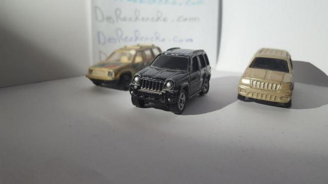 Jeep Noir