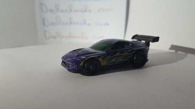 Dodge Viper !