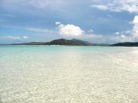 Superbe plage - ©johan larsson