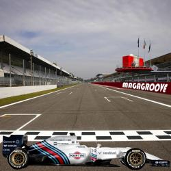 Fond d ecrans magagroove williamsracing logo twitter 1